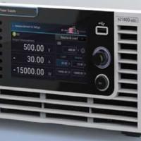 New Chroma 62000D Series