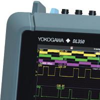 Yokogawa DL350 ScopeCorder offer