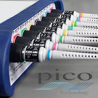 New PicoScope 6000E