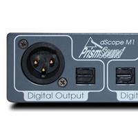Prism Sound dScope M1