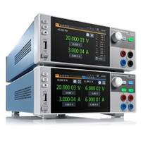 Rohde and Schwarz NGL200 series