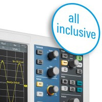 Rohde and Schwarz all inclusive bundle offers 2019