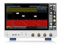 NEW Rohde & Schwarz RTO6 series oscilloscope