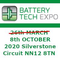Battery Tech Expo 2020