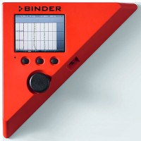 BINDER environmental chambers added to TTid range