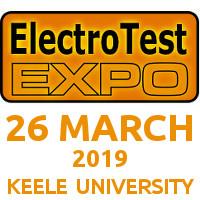 ElectroTestExpo 2019