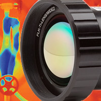 Fluke IR lens offer