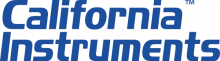 California Instruments logo