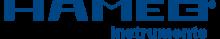 HAMEG logo