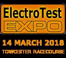 ElectroTestExpo 2018