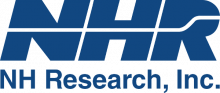 NH Research logo
