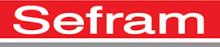 Sefram logo