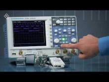 Embedded thumbnail for R&S® RTC1000 - MSO option