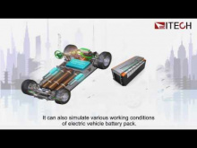 Embedded thumbnail for ITECH ITS5300 Battery Charge and Discharge Test System