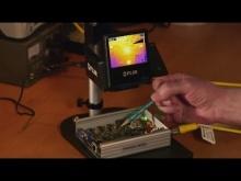 Embedded thumbnail for Meet the FLIR ETS320