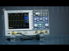 Embedded thumbnail for R&S® RTC1000 - waveform and pattern generator option