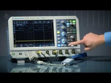 Embedded thumbnail for R&S® RTM3000 - MSO option