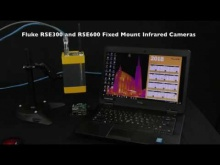 Embedded thumbnail for How To Connect Fluke RSE Infrared Cameras to SmartView™ Software