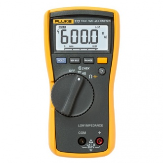 Fluke 113 (110 Series) Digital Multimeter