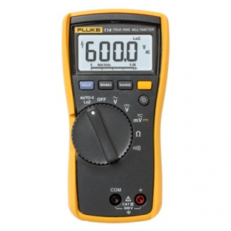 Fluke 114 (110 Series) Digital Multimeter