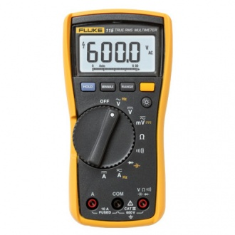 Fluke 115 (110 Series) Digital Multimeter