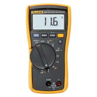 Fluke 116 (110 Series) Digital Multimeter