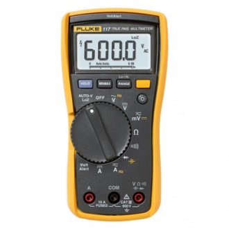 Fluke 117 (110 Series) Digital Multimeter