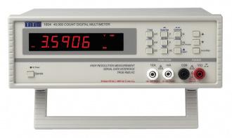 Aim-TTi 1604 multimeter