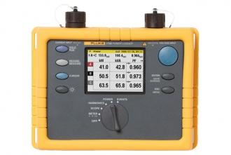Fluke 1735 3 phase power logger