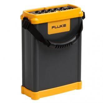 Fluke 1750 3 phase power quality recorder