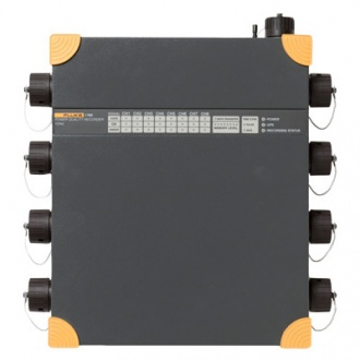 Fluke 1760 Topas 3 Phase Power Quality Recorder