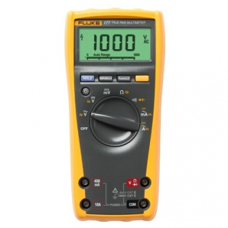 Fluke 177 (170 Series) Digital Multimeter