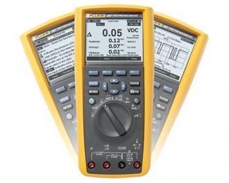 Fluke 287 digital multimeter