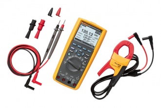 Fluke 289 digital multimeter service kit