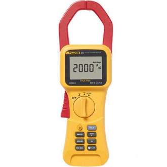 Fluke 353 clamp meter