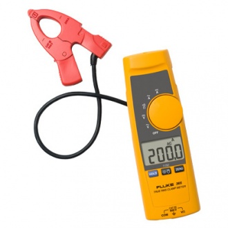 Fluke 365 clamp meter with detachable clamp