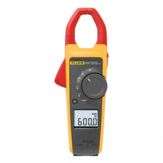 Fluke 373 clamp meter (370 series)