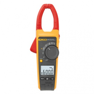 Fluke 374 clamp meter (370 series)