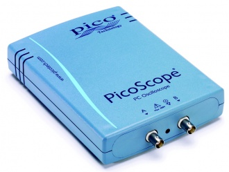 Pico Technology PicoScope 4224 PC USB oscilloscope