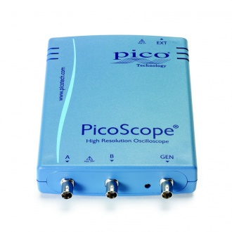 Pico Technology PicoScope 4262 PC USB oscilloscope