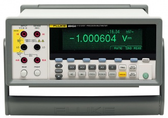 Fluke 8845a digital bench multimeter