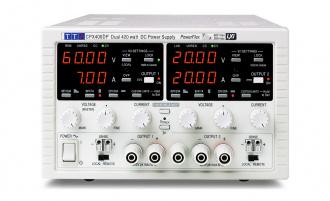 Aim-TTi CPX400DP (CPX Series) DC Bench power supply
