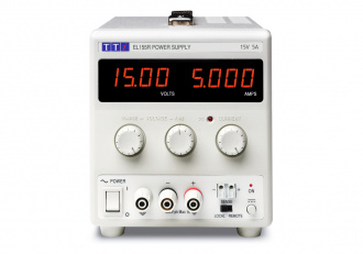 Aim-TTi EL155R DC Power supply