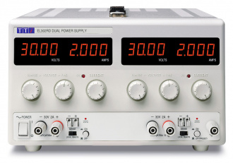 Aim-TTi EL3092RD DC power supply