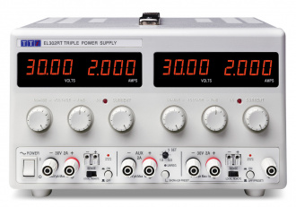 Aim-TTi EL302RT DC power supply