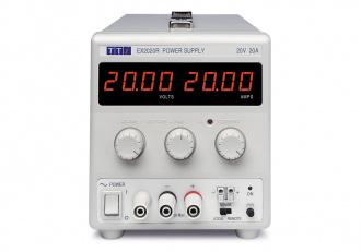 Aim-TTi EX2020R (EX-R series) DC power supply