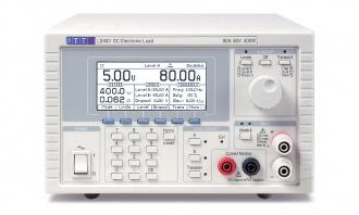Aim-TTi LD400 DC Electronic Load