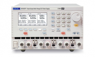 Aim-TTi MX180TP (MX Series) DC bench power supply