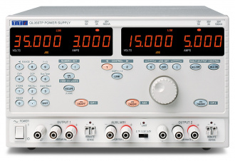 Aim-TTi QL355TP (QL series) DC power supply