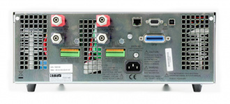 Aim-TTi QPX600DP back panel